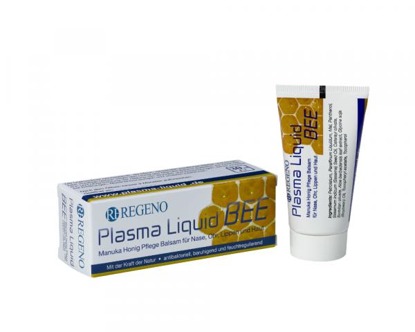 Plasma Liquid® BEE Manuka-Honig-Pflegebalsam