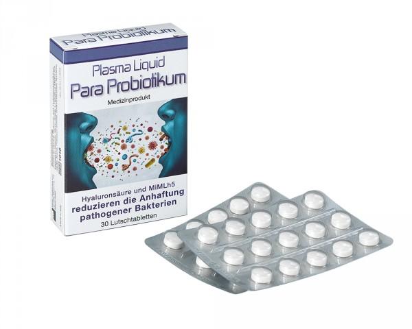 Plasma Liquid® Para-probiotic